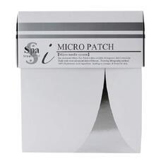 Нанопатчи для глаз с биорастворимыми иглами гиалуроновой кислоты Wave Corporation Micro Patch 4 пары