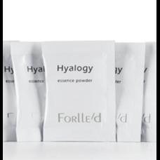 Сухая сыворотка-пудра Forlle'd Hyalogy Essence Powder 10 пакетиков по 1,5 гр