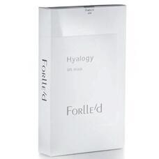 Лифт-маска объемного 3D-моделирования Forlle'd Hyalogy Lift mask 5шт по 33 мл