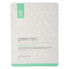 Маска для лица IT`S SKIN c зеленым чаем 17 г