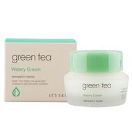 Крем для лица IT`S SKIN GREEN TEA увлажняющий 50 мл