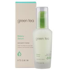 Сыворотка для лица IT`S SKIN GREEN TEA увлажняющая 40 мл