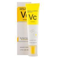 Крем для лица IT`S SKIN POWER 10 FORMULA VC с витамином С (для сияния кожи) 35 мл