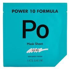 Маска для лица IT`S SKIN POWER 10 FORMULA PO сужающая поры 25 мл