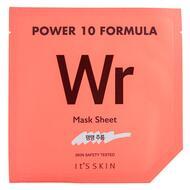 Маска для лица IT`S SKIN POWER 10 FORMULA WR против морщин 25 мл