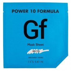 Маска для лица IT`S SKIN POWER 10 FORMULA GF увлажняющая 25 мл