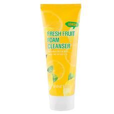 Пенка для умывания SHINETREE FRESH FRUIT с экстрактом лимона 150 мл