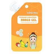 Гель для лица SHINETREE витаминный с экстрактом манго 12 мл