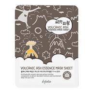 Маска для лица ESFOLIO Вулканический пепел 25 мл
