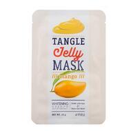 Маска-желе для лица A`PIEU Манго (с отбеливающим эффектом) 25 гр