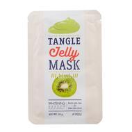 Маска-желе для лица A`PIEU Киви (с отбеливающим эффектом) 25 гр
