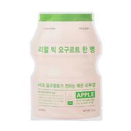 Маска для лица A`PIEU с экстрактом яблока 21 гр