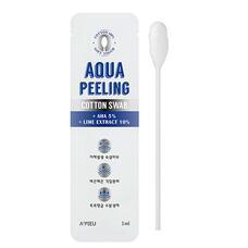 Ватная палочка для пилинга A`PIEU AQUA PEELING с АНА-кислотами 3 мл