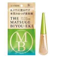Гель-сыворотка для роста ресниц Flowfushi The Matsuge Biyo-eki