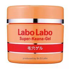 Увлажняющий гель-молочко для кожи с расширенными/загрязненными порами White Dr. Ci: Labo Labo Super-Keana Moisture 60 гр