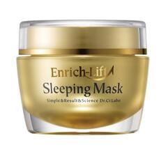 Ночная крем-маска с эффектом лифтинга Dr. Ci: Labo Enrich-lift Sleeping Mask