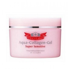 Увлажняющий гель для чувствительной кожи Dr.Ci: Labo Aqua-Collagen-Gel Super Sensitive