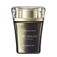 Крем плацентарный с антивозрастным эффектом платиновая линейка BB LABORATORIES Class Platinum Arcanum Cream 40 гр