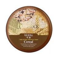 Крем для лица очищающий зерновой PREMIUM DEOPROCE CLEAN & DEEP CEREAL CLEANSING CREAM 300 гр