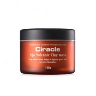 Маска из вулканической глины чеджу Ciracle СР Blackhead Jeju Volcanic Clay Mask 135гр