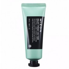 Крем для рук MIZON ENJOY FRESH-ON TIME BLACK BEEN HAND CREAM 50 мл