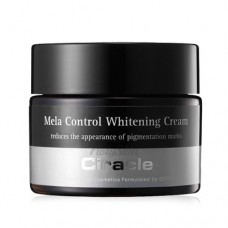 Крем ночной осветляющий COTDE СР Whitening Ciracle Mela Control Whitening Cream 50 мл