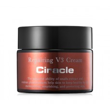 Крем для лица восстанавливающий COTDE СР Regeneration Ciracle Repairing V3 Cream 50 мл