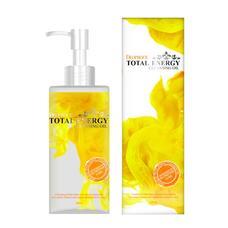 Масло очищающее для лица оливковое GREENCOS DEOPROCE CLEANSING OIL TOTAL ENERGY 200 мл