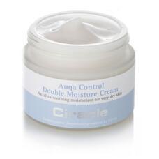 Крем для лица двойное увлажнение COTDE СР Moisture Ciracle Aqua Control Double Moisture Cream 50 мл