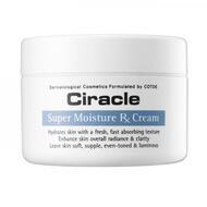 Крем для лица увлажняющий COTDE СР Moisture Ciracle Super Moisture RX Cream 80 мл