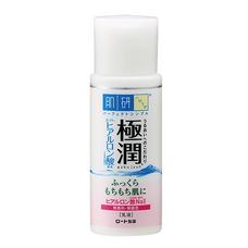 Молочко для лица `HADA LABO` GOKUJYUN с гиалуроновой кислотой 140 мл