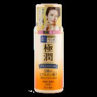 Молочко для лица `HADA LABO` PREMIUM 140 мл