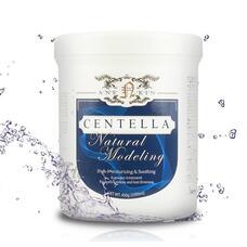 Маска АН NATURAL альгинатная увлажняющая  (банка) 700мл LIGIAN Co.Ltd Centella Modeling Mask container 450гр