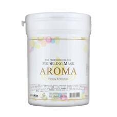Маска АН Original альгинатная антивозрастная питат. (банка) 700мл LIGIAN Co.Ltd Aroma Modeling Mask container 240гр