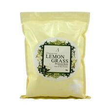 Маска АН PREMIUM альгинатная для пробл.кожи (пакет) LIGIAN Co.Ltd Herb Lemongrass  Modeling Mask Refill 1кг