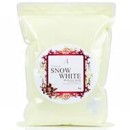 Маска АН PREMIUM альгинатная осветляющая (пакет) LIGIAN Co.Ltd Snow White Modeling Mask Refill 1кг