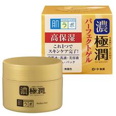 Гель для лица `HADA LABO` для всех типов кожи (3 в 1) 100 мл