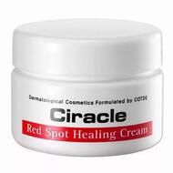 Крем для лица увлажняющий COTDE СР Anti-acne Ciracle Anti Blemish Aqua Cream 50 мл