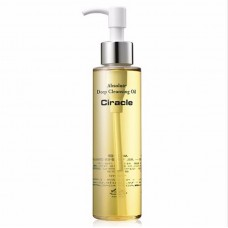 Масло гидрофильное COTDE СР Cleansing Ciracle Absolute Deep Cleansing Oil 150 мл