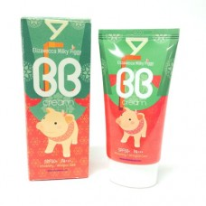 BB крем для лица УВЛАЖНЯЮЩИЙ Milky Piggy BB Cream SPF50, 50 мл, Elizavecca