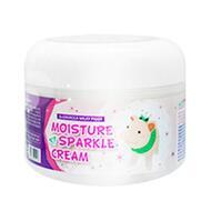 Крем для лица увлажняющий СИЯНИЕ Moisture Sparkle Cream, 100 гр, Elizavecca