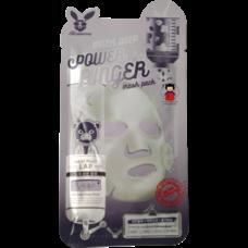 Тканевая маска для лица с Молоком MILK DEEP POWER Ringer mask pack, 23мл, Elizavecca