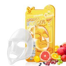 Тканевая маска для лица с Витаминами VITA DEEP POWER Ringer mask pack, 23мл, Elizavecca