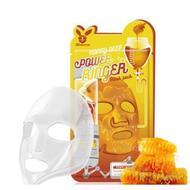 Тканевая маска для лица Медовая Honey DEEP POWER Ringer mask pack, 23мл, Elizavecca