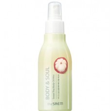 Мист для тела THE SAEM Body & Soul Sweet Thai Body Oil Mist(New) 150 мл
