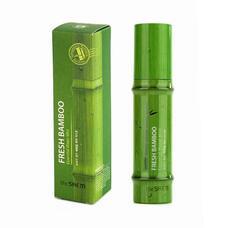 Мист для лица и тела с экстрактом бамбука THE SAEM Fresh Bamboo Essential Water Mist 100 мл