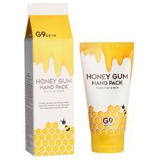 Маска для рук медовая G9 SKIN Honey Gum Hand Pack 100 гр