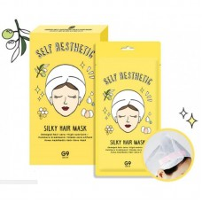 Маска для волос G9 Skin Self Aesthetic Silky Hair Mask 30 гр