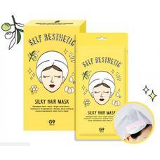 Маска для волос G9 Skin Self Aesthetic Silky Hair Mask 30 гр