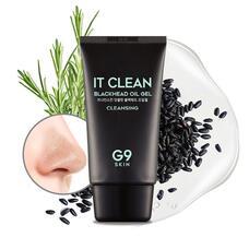 Гель очищающий G9 Skin It Clean Blackhead Oil Gel 50 мл